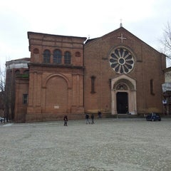 Photo taken at Basilica di San Domenico by sara s. on 3/17/2013