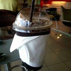 Photo taken at Sujitporn Coffee shop by DoraNat B. on 1/1/2013