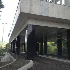 Photo taken at Inmetro - Prédio 20 by Dirceu B. on 1/7/2013