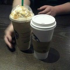 Photo taken at Starbucks by Kirsten B. on 2/16/2014