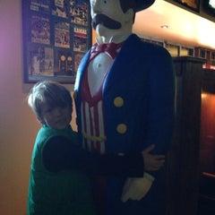 Photo taken at Johnny's Tavern by Seth C. on 11/8/2014