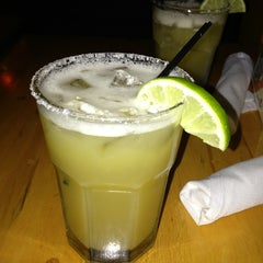 Photo taken at Blue Cactus Mexican Grille by Amanda L. on 2/22/2013