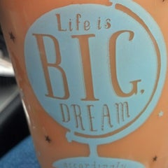 Photo taken at Caribou Coffee by Lea P. on 4/28/2013