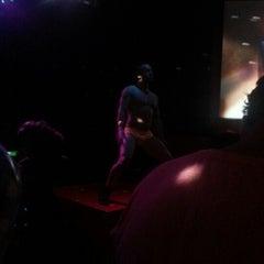 Photo taken at Krave Nightclub by Rob! B. on 10/8/2012