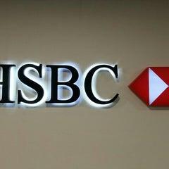 Photo taken at HSBC Genel Müdürlük by özge C. on 10/5/2015