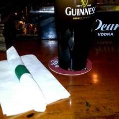 Photo taken at McKinnon's Irish Pub by BoringPostcards on 3/26/2014