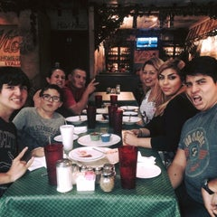 Photo taken at Vito's Pizza & Pasta by Guadalupe C. on 6/27/2015