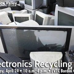 Photo taken at Fox Valley Tech: D.J. Bordini Center by Fox Valley Tech: D.J. Bordini Center on 4/23/2014