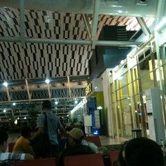 Photo taken at Gate 2 by vania c. on 8/14/2014