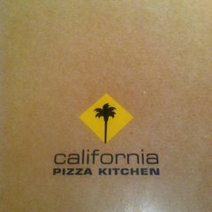 Photo taken at California Pizza Kitchen by courtney w. on 5/24/2013