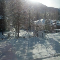 Photo taken at Marriott's Timber Lodge by Jeromy H. on 12/15/2012