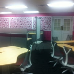 Photo taken at VCU Tompkins-McCaw Library by Teresa K. on 5/4/2012