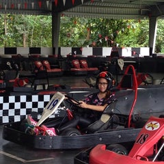 Photo taken at Extreme Sport Center by Ohn R. on 10/22/2014