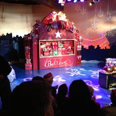 Photo taken at Horizon Theatre by brigflood on 12/7/2012
