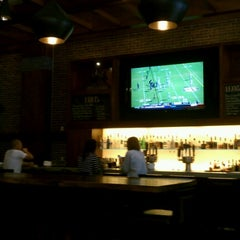 Photo taken at Liberty Tavern by TJ M. on 11/3/2012