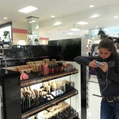 Photo taken at Macy's by Raquel M. on 4/27/2014