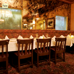 Photo taken at TAIX French Restaurant by TAIX French Restaurant on 2/8/2014