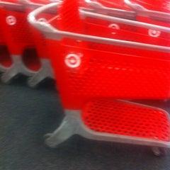 Photo taken at Target by Nondas S. on 11/27/2012