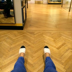 Photo taken at Paul Smith by Absolute A. on 8/17/2014