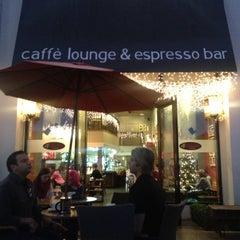 Photo taken at Sambalatte Torrefazione by Sunshine D. on 11/26/2012