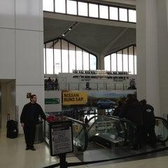 Photo taken at Terminal C by M W. on 2/25/2013