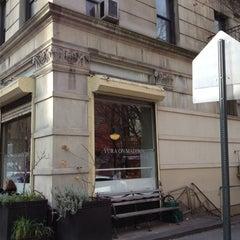 Photo taken at Yura On Madison by Ramon M. on 12/20/2012