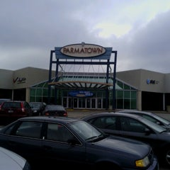 Photo taken at Parmatown Mall by Kelly R. on 3/7/2013