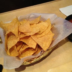 Photo taken at Poblano's Mexican Bar & Grill by Mario D. on 3/1/2013