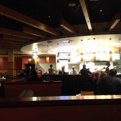 Photo taken at California Pizza Kitchen by Jonathan S. on 1/1/2014