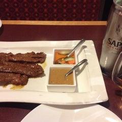 Photo taken at Sugar & Spice Restaurant by Mara L. on 4/28/2014