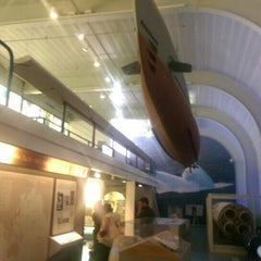 Photo taken at Submarine Force Library & Museum by Dharshana W. on 4/4/2015