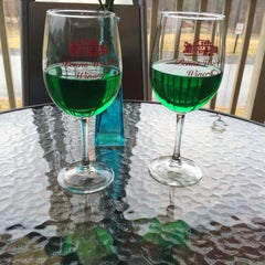Photo taken at Penns Woods Winery by Kelly on 3/14/2015