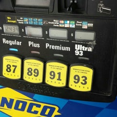 Photo taken at APlus at Sunoco by Beverly Z. on 4/14/2015