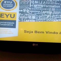 Photo taken at Ernst Young University by Rodrigo R. on 6/6/2014