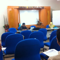 Photo taken at Pejabat Pelajaran Putrajaya, Presint 16 by Cikgu N. on 10/2/2013