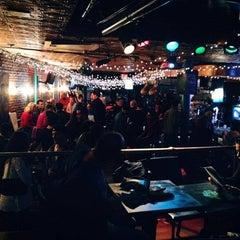 Photo taken at Bar Nine by Marina A. on 11/4/2013