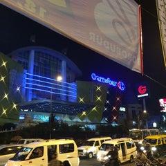 Photo taken at Carrefour by #JiM#余少良# 짐. on 8/2/2014