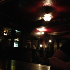 Photo taken at Finnegans Wake by Justine O. on 9/7/2014