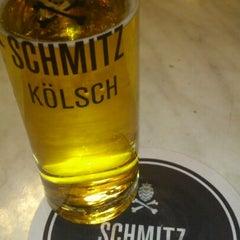 Photo taken at Salon Schmitz by Uli W. on 2/9/2013