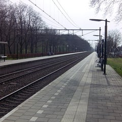 Photo taken at Station Wijhe by William v. on 3/30/2014