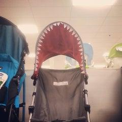 Photo taken at Target by Justin F. on 6/7/2014