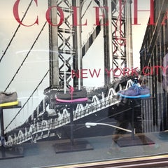 Photo taken at Cole Haan by KRod on 8/27/2012