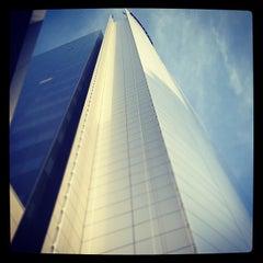 Photo taken at BBVA Continental by Gerardo H. on 6/27/2012