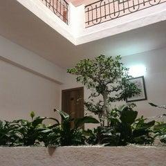 Foto tomada en Hotel RH Canfali Benidorm por Irinka G. el 9/2/2014