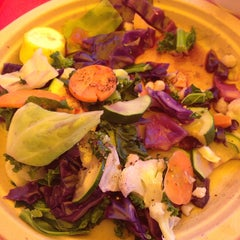 Photo taken at Nature's Health Food & Cafe by Edward V. on 4/28/2014