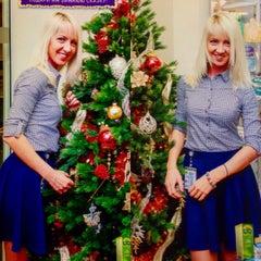 Photo taken at Johnson & Johnson Consumer Russia by Марина Т. on 12/12/2014