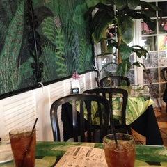 Photo taken at Havana Cafe by Cheryl P. on 7/3/2014