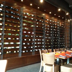 Photo taken at Steel Restaurant & Lounge by Patricia Kalmeijer, Realtor (. on 2/13/2013