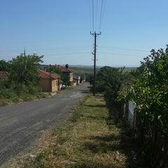 Photo taken at Kepenekli Köyü by Mustafa Ö. on 5/26/2014
