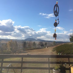 Photo taken at Spearfish, SD by Kathleen O. on 11/6/2015